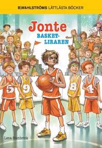 Jonte, basketliraren