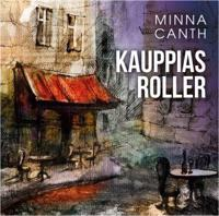 Kauppias Roller (mp3-cd)