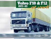 Volvo F10 & F12 at Work