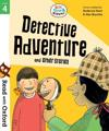 Read with Oxford: Stage 4: Biff, Chip and Kipper: Detective Adventure and Other Stories