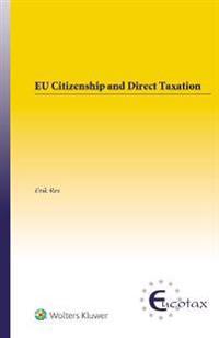 Eu Citizenship and Direct Taxation