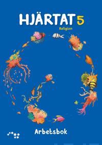 Hjärtat 5 Arbetsbok