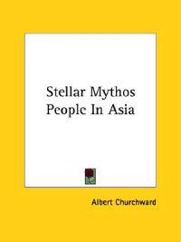 Stellar Mythos People in Asia