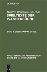 Liebeskampff 1630
