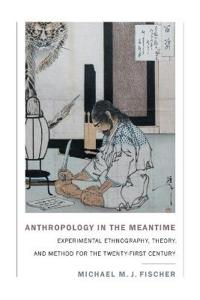 Anthropology in the Meantime