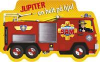 Brannmann Sam; Jupiter - en helt på hjul!