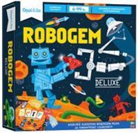 Robogem deluxe -perhepeli 6-99 V