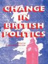 CHANGE IN BRITISH POLITICS