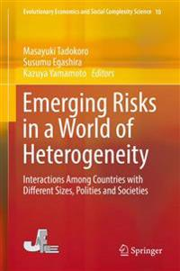 Emerging Risks in a World of Heterogeneity