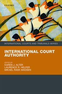 International Court Authority