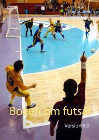 Boken om futsal: Version 8.0