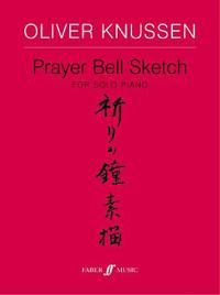 Prayer Bell Sketch