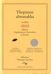 YLIOPISTON ALMANAKKA 2018 PIENI