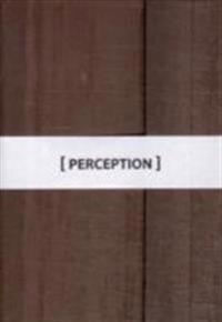 DK BRWN PERCEPTION MAG FLAP NOTEBOOK A6