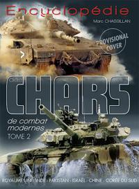 Encyclopedie des Chars de Combat Modernes