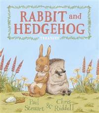 Rabbit and Hedgehog Treasury