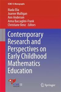 Contemporary Research and Perspectives on Early Childhood Mathematics Education