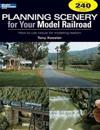 Planning Scenery for Your Model Railroad