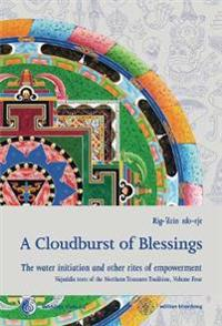 A Cloudburst of Blessings