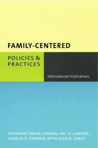 Family-Centered Policies & Practices