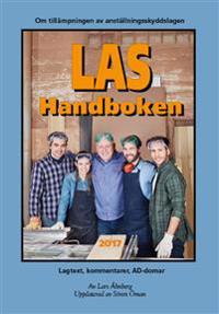 LAS-handboken 2017  Lagtext, kommentarer, AD-domar