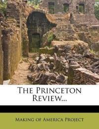The Princeton Review...