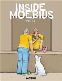 Moebius Library - Inside Moebius 2