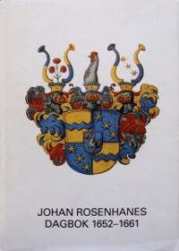 Johan Rosenhanes dagbok 1652-1661