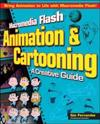 Macromedia Flash Animation & Cartooning