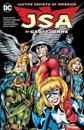 Jsa by Geoff Johns Book Two