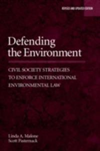 Defending the Environment