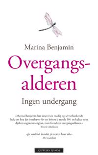 Overgangsalderen; ingen undergang - Marina Benjamin | Ridgeroadrun.org