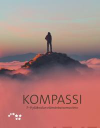 Kompassi 7-9 Yläkoulun elämänkatsomustieto