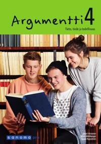 Argumentti 4 (OPS16)