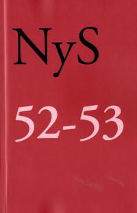 NyS 52-53