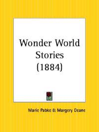 Wonder World Stories 1884
