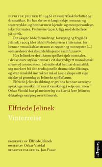 Vinterreise - Elfriede Jelinek | Ridgeroadrun.org