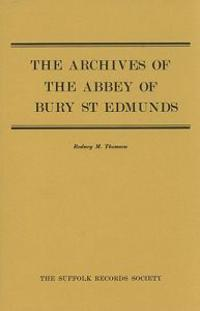 The Archives of Bury St Edmunds