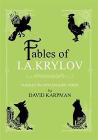 Fables of I.A.Krylov: Narration Into English Verse