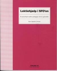 Lektiehjælp i SFO'en