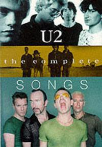 U2 the Complete Songs