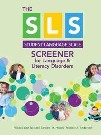 SLS Screener for Language & Literacy Disorders