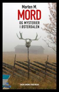 Mord og mysterier i Østerdalen - Morten M. | Ridgeroadrun.org