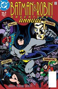 Boken Batman