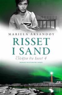 Risset i sand - Mariela Årsandøy pdf epub