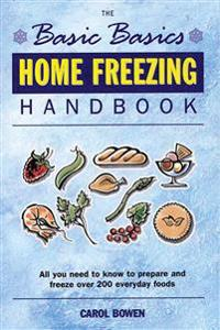 Home Freezing Handbook