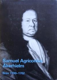 Samuel Agriconius Åkerhielm
