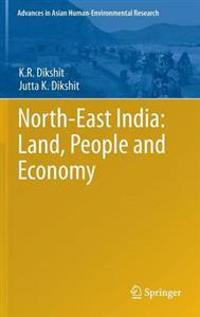 North-east India