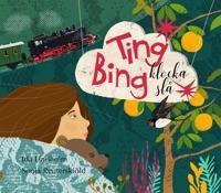 Ting Bing, klocka slå