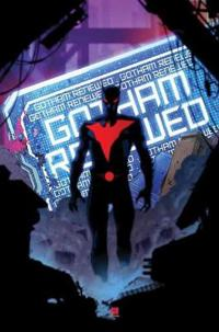 Batman Beyond 3